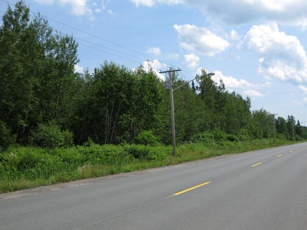 The Parcel From Roadside Route 134 Located Just 9 Kilometres South Of Bathurst City Centre