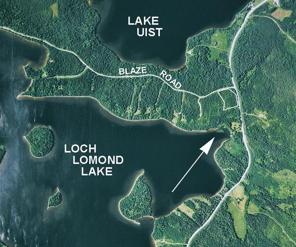 loch lomond lied