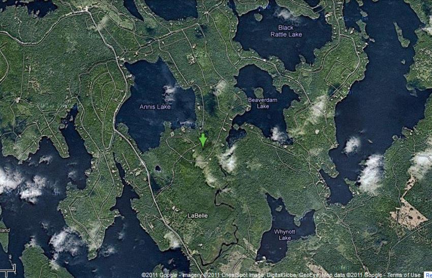 Oak Island Nova Scotia Property For Sale