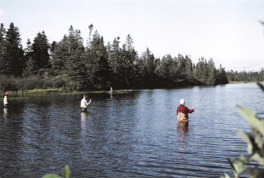 Canadian land for sale in ontario nova scotia and new for Loch lomond fishing