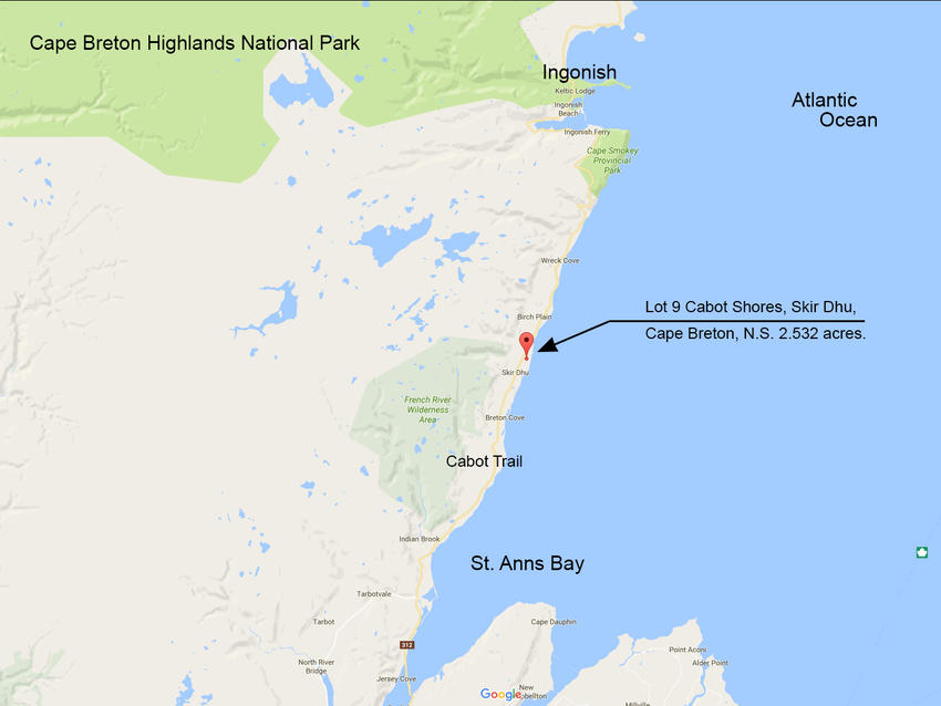 Canadian Land For Sale in Ontario, Nova Scotia, and New ... on 100-series highways, gulf of saint lawrence map, wagon train trails map, osa peninsula map, elbe river map, cape breton map, the wave az map, ceilidh trail, evangeline trail, old quebec, lighthouse route, ho chi minh trail map, cape breton island, skyline trail map, evangeline trail map, glooscap trail, hopewell rocks map, fleur-de-lis trail, bay of fundy map, eastern shore of virginia map, richmond county map, nova scotia route 245, nova scotia highway 103, bay of fundy, fortress of louisbourg map, denali highway map, nova scotia highway 101, sunrise trail, cape breton highlands national park, sunrise trail map, mediterranean coast map, canada map, new brunswick map, marconi trail, nahanni national park reserve, marine drive, nova scotia map,